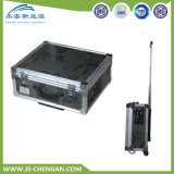 набор портативного чемодана 1200W энергосберегающий солнечный с инвертором PV