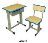Meubles bon marché d'enfants de meubles d'élève de mobilier scolaire
