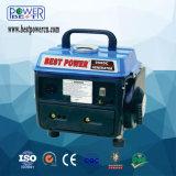 Gerador portátil pequeno africano da gasolina do tigre 950 do preço de fábrica 650W