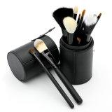 Профессиональными Eyeliner сторон двойника синтетическими & щетка состава Mascara двинутые под углом волосами