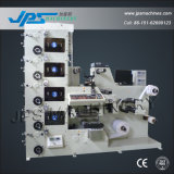 Stampatrice trasparente del rullo di pellicola di Jps320-5c-B pp