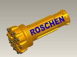 SD5 140mm, 146mm, 152mm, outils à pastilles de 165mm DTH