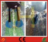 Billes gonflables personnalisées de bulle pour des jeux de football