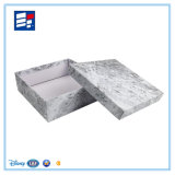 Бумажная коробка подарка для упаковки электронной/вахты/ювелирные изделия/кольца/корабль