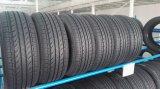 El vehículo de pasajeros pone un neumático calidad confiable del alto rendimiento