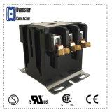 UL Diplom50amps 3 P 120V elektrischer magnetischer Kontaktgeber für Klimaanlage