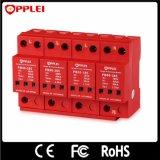 20/40/50/60/80/100/120ka тип - Arrester пульсации мощьности импульса рельса DIN 2 одиночных фаз