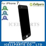 中国のiPhone 7のための物質的なガラスパネル修理スクリーン