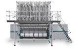 Gsjl 43/1 de Mutibar computarizou a máquina de confeção de malhas da urdidura do jacquard
