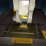 Matériel multifonctionnel de travailleur dans l'industrie sidérurgique hydraulique de série de Diw