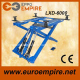 Lxd-6000 de Lift van het huishouden