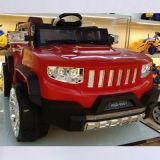Passeio do modelo novo no carro do brinquedo, carros do brinquedo de Kidselectric