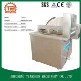 スナックのための電気暖房の半自動揚がる機械