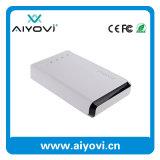 Самый лучший продавая двойной крен ый USB портативный силы 11000mAh для франтовского телефона