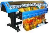 Digitaces Printer de el 1.8m Eco Solvent Printer con Two Dx7 Printhead
