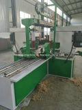 آليّة خشبيّة عامل تشكيل مشكّل آلة لأنّ أثاث لازم يجعل