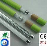 18W 120cm SMD2835 Oval T8 forma de tubo LED (EST8F18)