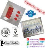 Gonadotropin выпуская пептид Triptorelin инкрети (2 mg/vial)