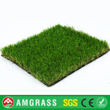 S Shape Sport Flooring Artificial Football Grass para Futebol
