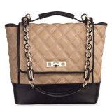 Form-Frauentote-Beutel-Schulter-Beutel-Ketten-Handtasche