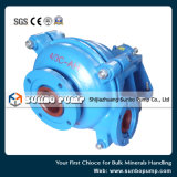 Mining를 위한 찌끼 Transport Centrifugal Slurry Pump