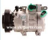 Compresseur automatique Vs16 à C.A. pour Hyundai