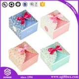 Коробки подарка рождества бумажные