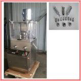 Máquina rotatoria de la prensa de la tablilla (ZP-9) para la píldora