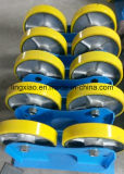 円の溶接のためのセリウムによって証明される溶接のローラーHdtr-1000