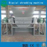 Фабрика шредера для отхода пластмассы/древесины/резиновый/твердых/автошины с сертификатом SGS