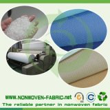 Anti-Tirare il rullo materiale non tessuto dei pp Spunbonded