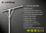 Solar Powered Smart APP Control Solar Street Light 18W-120W