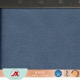Tessuto rivestito di cuoio basso del PVC del PVC Stocklot di prezzi per la fabbricazione delle borse