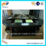 Super de lujo Rich Man Roulette Electronic Machine Machine con Bill Acceptor para Sale
