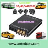 256 Go Carte SD Mobile DVR CCTV DVR pour véhicules Voitures Bus Taxi Surveillance