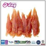 Alimento de animal doméstico desigual del pollo natural del 100%