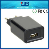 Cer-Handy-Gebrauch und elektrische einzelne USB-Wand-Aufladeeinheit