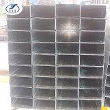 Tubo de acero del rectángulo y tubos/sección hueco en existencias en venta