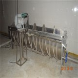 500 Bph Small Capacity Chicken Slaughter и Abattoir Equipment