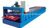 828タイプカラー鋼鉄壁の装飾は機械の形成を冷間圧延する