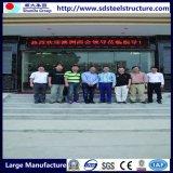 Fasci d'acciaio Costo-Industriali della costruzione dell'Struttura-Acciaio della struttura d'acciaio