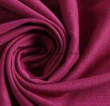 48% Tissu en jersey de spandex à 5% en coton à 47%