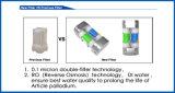 Profissional laser de diodo 808 para depilação permanente