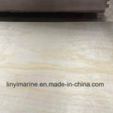 Madera contrachapada de la base del álamo de la cara del pino para el grado de la decoración B/C