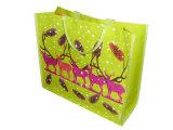 中国袋の製造業者の供給はOEMデザインマットのラミネーションの非編まれた袋をカスタマイズした