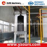 Máquina de pulverização do revestimento automático de alumínio do pó do perfil