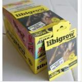 新しいLibigrowの性の製品の性の機能拡張の丸薬