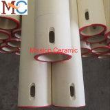 Rodillo de cerámica del alúmina para el horno industrial