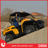 4X4 800CC Diesel UTV