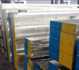Het speciale Product Nak80 van het Staal van de Vorm van het Staal Plastic